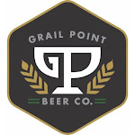 Logo for Grail Point Beer Co.