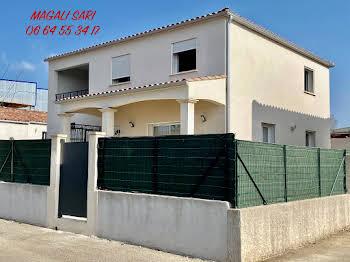 Villa 7 pièces 134 m2