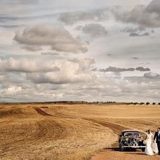 Wedding photographer Enrique Gil (enriquegil). Photo of 20.11.2017