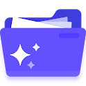 File manager : Safe & powerful icon