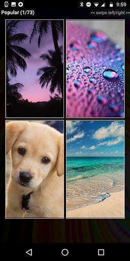 Wallpapers HD - Free Backgrounds & Wallpaper Maker Apk 1