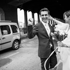 Wedding photographer Paolo Ferraris (paoloferraris). Photo of 03.02.2015