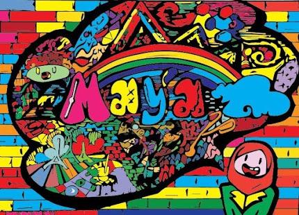 Doodle Art Full Color - náhled