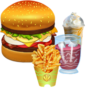 You Can Cook – Burger for PC and MAC