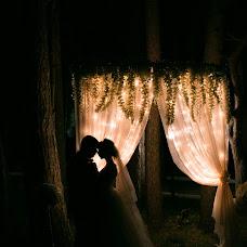 Wedding photographer Artem Golyakov (golyakov). Photo of 25.10.2016