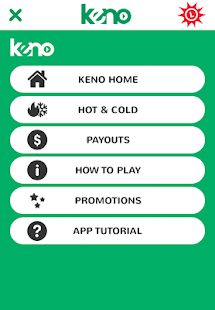 Maryland lottery keno search