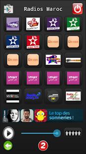 App Radio Morocco APK for Windows Phone