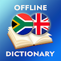 Afrikaans-English Dictionary icon