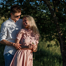 Wedding photographer Maksim Belashov (mbelashov). Photo of 02.07.2018