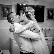 Wedding photographer Andrey Denisov (DENISSOV). Photo of 06.01.2018