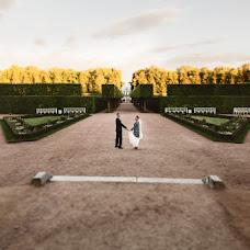 Wedding photographer Artem Vorobev (thomas). Photo of 26.10.2016