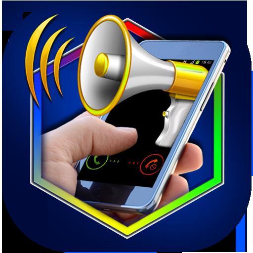 来电和短信名称播音员 工具 App LOGO-硬是要APP