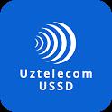 Uztelecom USSD icon