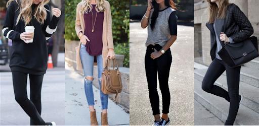Приложения в Google Play – Teen Outfit Style Ideas