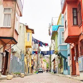 「お姉さん、1リラちょうだい!」トルコ・イスタンブールのバラット地区で出会った少女の一言が教えてくれた生活の実態