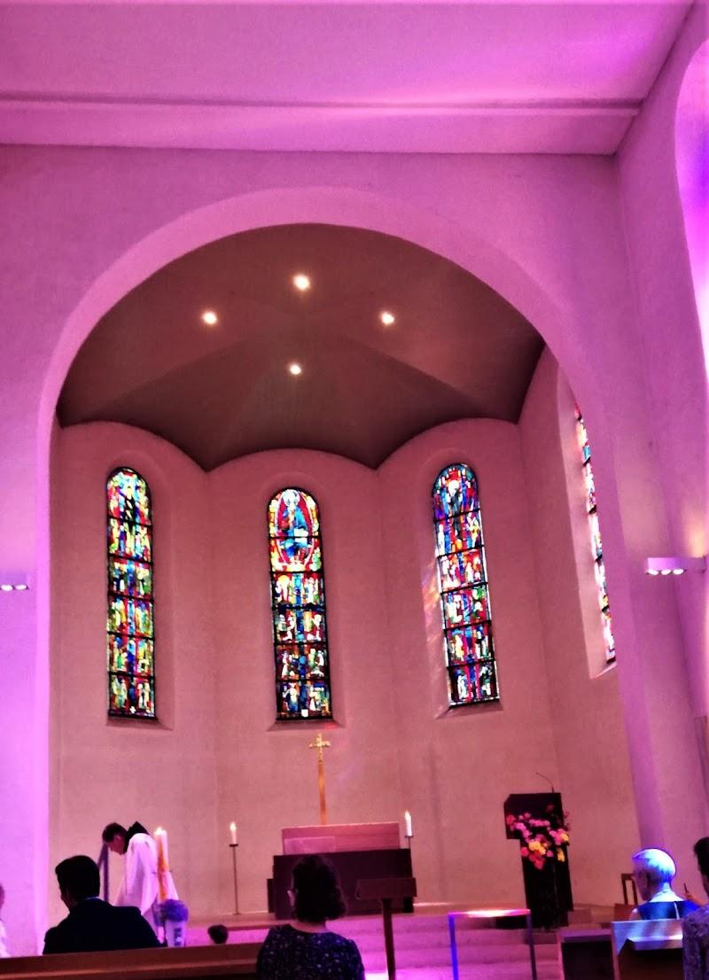 Pink faith di Inge