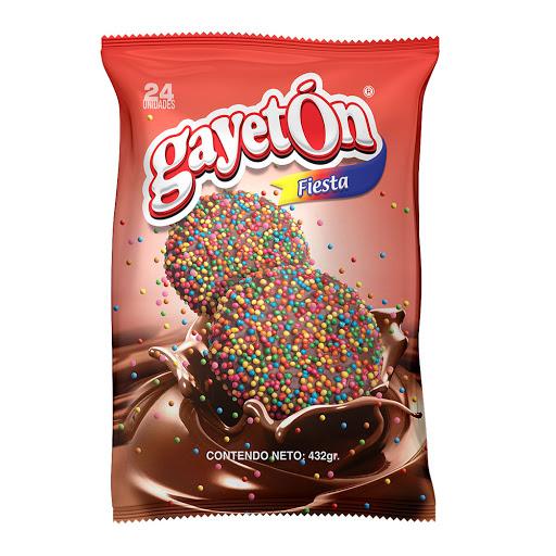 galletas danibisk gayeton fiesta bolsa 432gr