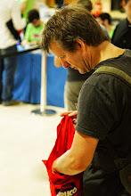 Photo: Registration