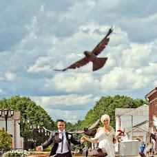 Wedding photographer Svetlana Anisimova (AnisS). Photo of 28.08.2013
