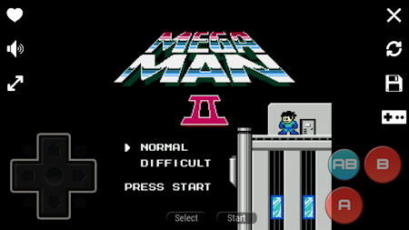 NES Emulator - Arcade Classic Games APK screenshot thumbnail 4