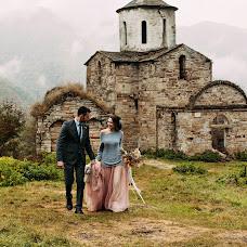 Wedding photographer Alena Khatri (AlyonaKhatri). Photo of 24.02.2018