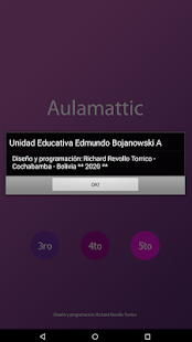 Download Aulamattic For PC Windows and Mac apk screenshot 3
