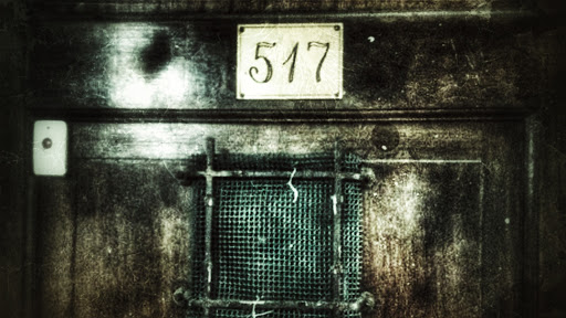 Puerta Departamento 517