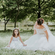 Wedding photographer Sergiu Irimescu (Silhouettes). Photo of 11.01.2018
