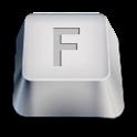 Flit Keyboard icon