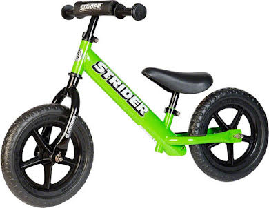 Strider Sports 12 Sport Kids Balance Bike alternate image 0
