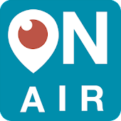 OnAir for  Periscope