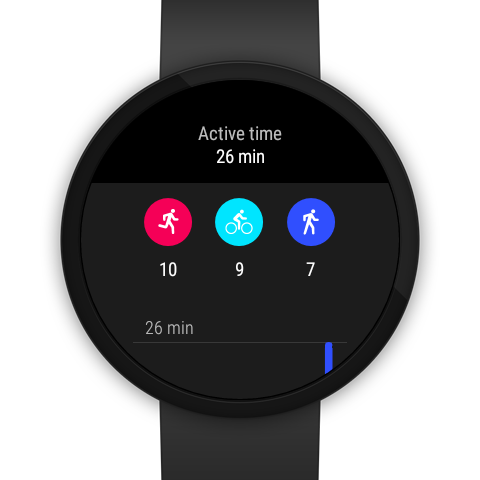 Google Fit - Fitness Tracking 1.76.03-132 screenshots 10