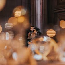 Wedding photographer Jossef Si (Jossefsi). Photo of 16.09.2018