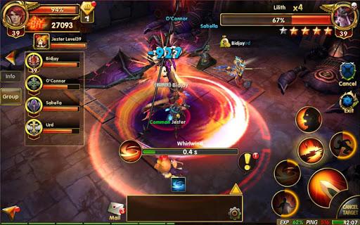 Rise of Ragnarok - Asunder 1.0.0.11 screenshots 14