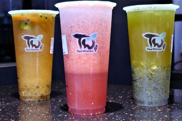 Tea Water 茶水 板橋店