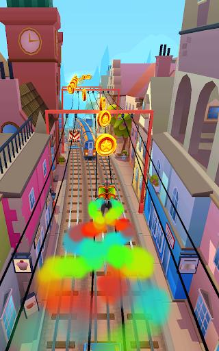 Subway Surfers 2.3.0 screenshots 14