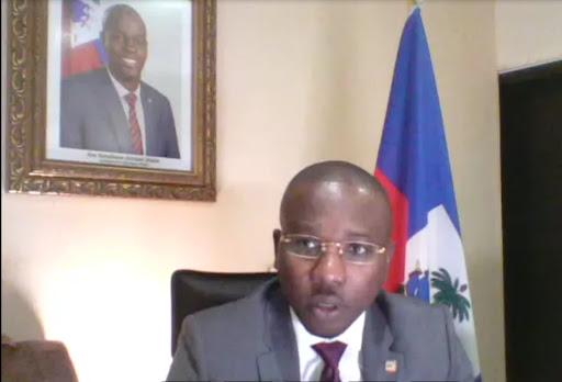 CARICOM bristles at international community's slight as Haiti installs a new prime minister
