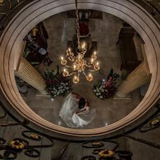 Wedding photographer Carina Rodríguez (altoenfoque). Photo of 27.06.2017