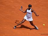 Stephens neemt de maat van Muguruza in achtste finales Roland Garros