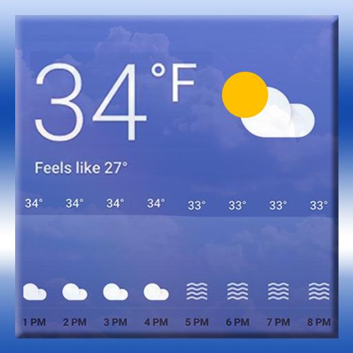 Weather - Theme & Wallpaper