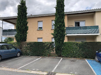 appartement à Castillon-la-Bataille (33)