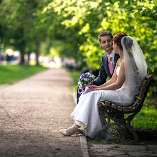 Wedding photographer Dmitriy Molotkov (dimamolotkov). Photo of 04.04.2015