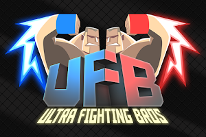 Screenshot of UFB - Ultra Fighting Bros