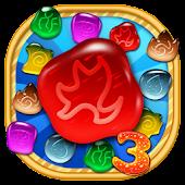 Gems Mission 3