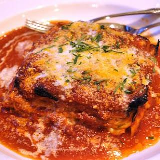 Quick & Easy Lasagna