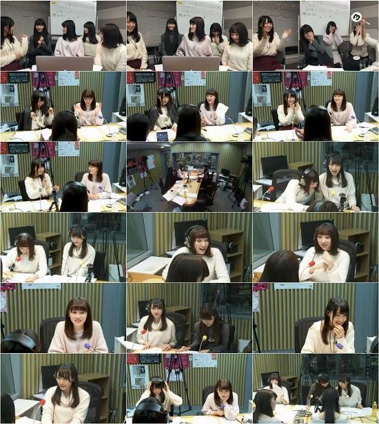 (Web)(360p) SHOWROOM 欅坂46のオールナイトニッポン 161130