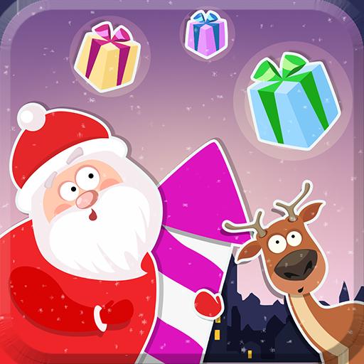 Baixar Santa Christmas Flight