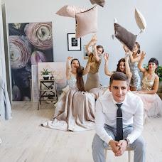 Wedding photographer Andrey Kuskalo (andreykuskalo). Photo of 16.10.2018