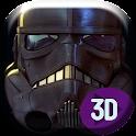Stormtrooper Skull  Model LWP icon