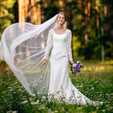 Wedding photographer Ilya Korshunov (ikorshunov). Photo of 20.05.2016